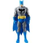 Boneco Batman Classic 15cm Azul e Cinza - Mattel