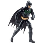 Boneco Batman - Liga da Justiça 30cm - Black Suit FJG12/FJJ98
