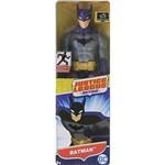 Boneco Batman Liga da Justiça 30cm FJG12/FJK05 - Mattel