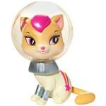 Boneco Bichinho Galáctico Barbie Filme Aventura Nas Estrelas Pets Cat DLT51/DLT53 - Mattel