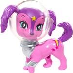 Boneco Bichinho Galáctico Barbie Filme Aventura Nas Estrelas - Pets Dog DLT51/DLT54 - Mattel