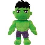 Boneco Buba Toys Hulk G 53cm - Moas