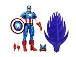 Boneco Capitão América - Marvel Legends Series - Hasbro B6394-B6355 B6394B6355
