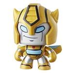 Boneco de Ação - Mighty Muggs - 15 Cm - Transformers - Bumblebee - Hasbro