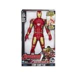 Boneco Elet Avn Ironman Titan Hero
