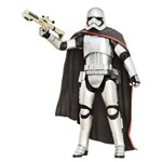 Boneco Figura Star Wars The Black Series - Phasma