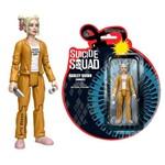 Boneco Funko Action Suicide Squad - Harley Quinn