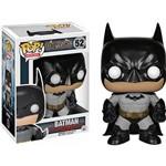 Boneco Funko Arkham Asylum Batman - Pop Heroes