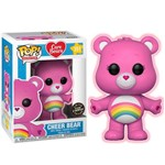 Boneco Funko Chase Care Bears - Cheer Bear 351