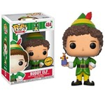 Boneco Funko Chase Elf Buddy - Elf The Elf 484