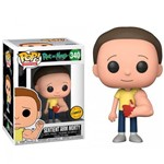 Boneco Funko - Chase Pop Tv Pop Sentinent Arm Morty