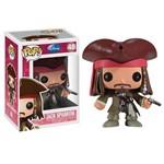 Boneco Funko Jack Sparrow