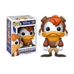 Disney Darkwing Duck - Boneco Pop Funko Capitão Boeing