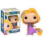 Boneco Funko Pop Exclusive Disney - Rapunzel