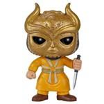 Boneco Funko Pop Harpy Game Of Thrones 43 - Amarelo/dourado