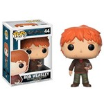 Boneco Funko Pop Harry Potter - Ron Weasley 14
