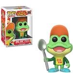 Boneco Funko Pop - Honey Smacks Dig em Frog 25