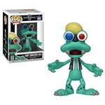 Boneco Funko Pop - Kingdom Hearts 3 Goofy Monsters Inc 409