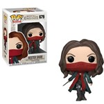 Boneco Funko Pop - Mortal Engines Hester Shaw 679