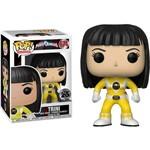 Boneco Funko Pop - Power Rangers 25th Yellow Trini 674