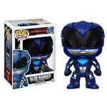 Boneco Funko Pop Power Rangers Blue Movie 399