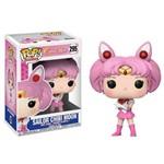 Boneco Funko Pop Sailor Moon Chibi Moon 295