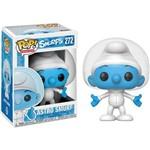 Boneco Funko Pop Smurfs Astro Smurf 272
