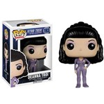 Boneco Funko Pop - Star Trek Deanna Troi 193