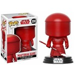 Boneco Funko Pop Star Wars 8 Praetorian 200