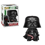 Boneco Funko Pop - Star Wars Holiday Darth Vader 279