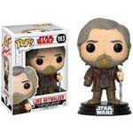 Boneco Funko Pop Star Wars Luke 193