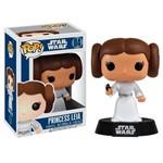 Boneco Funko Pop Star Wars Princess Leia 04