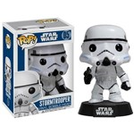 Boneco Funko Pop Star Wars Stormtrooper
