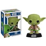 Boneco Funko Pop Star Wars - Yoda
