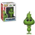 Boneco Funko Pop - The Grinch The Young Grinch 662