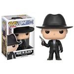 Boneco Funko Pop Westworld - Man In Black 459