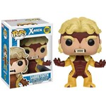Boneco Funko Pop X-men - Sabretooth 181