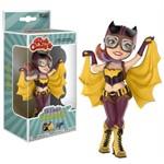Boneco Funko Rock Candy Bombshells - Batgirl