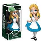 Boneco Funko Rock Candy Disney - Alice