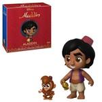Boneco Funko Star 5 - Disney Aladdin Aladdin