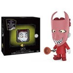 Boneco Funko Star 5 - Disney Nightmare Before Christmas Lock