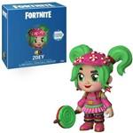 Boneco Funko Star 5 - Fornite Zoey