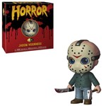 Boneco Funko Star 5 - Horror Jason Voorhees