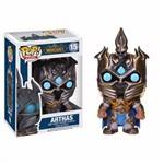 Boneco Funko World Of Warcraft Arthas - Pop Games