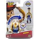 Boneco Hatch´N Heroes Woody - DTC