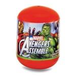 Boneco Herói Surpresa Marvel Avengers Vingadores Dtc