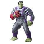 Boneco Hulk Deluxe Eletrônico Power Punch - Hasbro