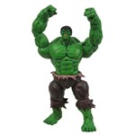 Boneco Hulk The Incredible - Marvel Select
