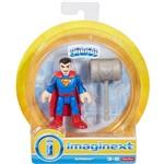 Boneco Imaginext Bonecos DC Super Homem - Mattel