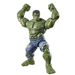 Boneco Legends Séries 30 Cm Hasbro - Marvel - Hulk